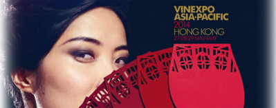 VINEXPO ASIA PACIFIC stand 3-JK40-1